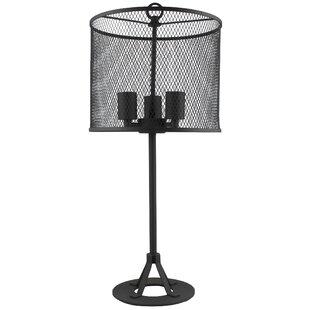 Cheeseman 25 Table Lamp