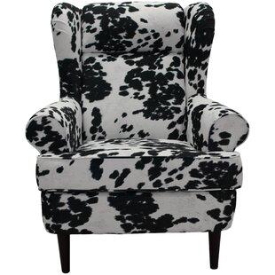 Baskin Wingback Chair