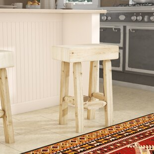 Abella 24 Square Bar Stool