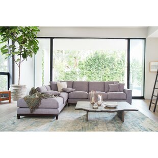 Kellan Sectional by Capsul..