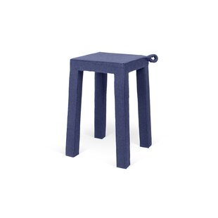 Handle Accent Stool by Tema