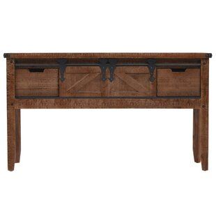 Perla Console Table By Alpen Home