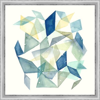Ashton Wall Decor Llc Trends Geometric