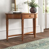 Arianne 48'' Console Table by Kelly Clarkson Home