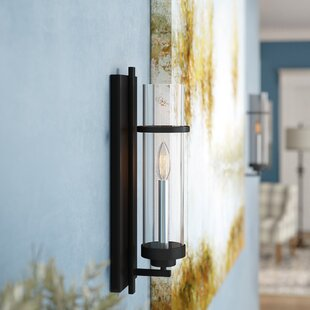 Buying Maren 1-Light Candle Wall Light By Gracie Oaks