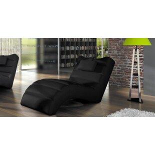 Orren Ellis Boville Chaise Lounge