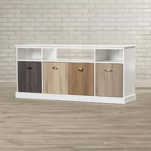 Best Reviews Snowy Mountain TV Stand for TVs up to 60 by Red Barrel Studio Reviews (2019) & Buyer's Guide