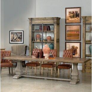 Sarreid Ltd The Frisco Dining Table