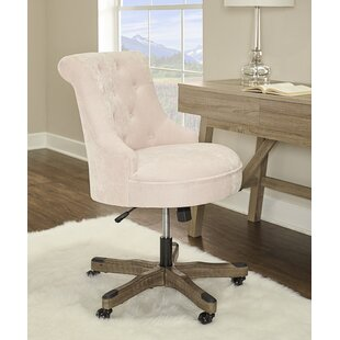 Maria Office Chair by Alcott Hill