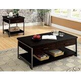 Talisha 2 Piece Coffee Table Set by Foundry Select
