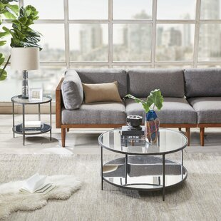 Youngberg 2 Piece Coffee Table Set
