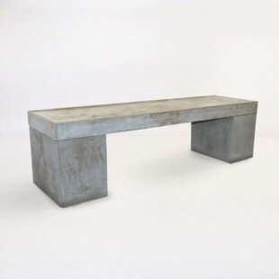 Kennesaw Bench by Orren Ellis
