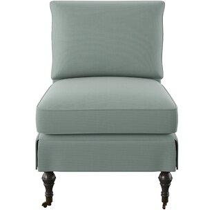 Dana Slipper Chair