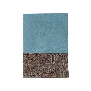 Union 100% Cotton Bath Towel by Avanti Linens #2