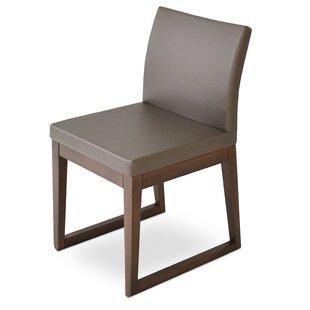 Aria Sled Chair