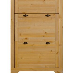 Arthur 9 Pair Shoe Storage Cabinet By Brambly Cottage
