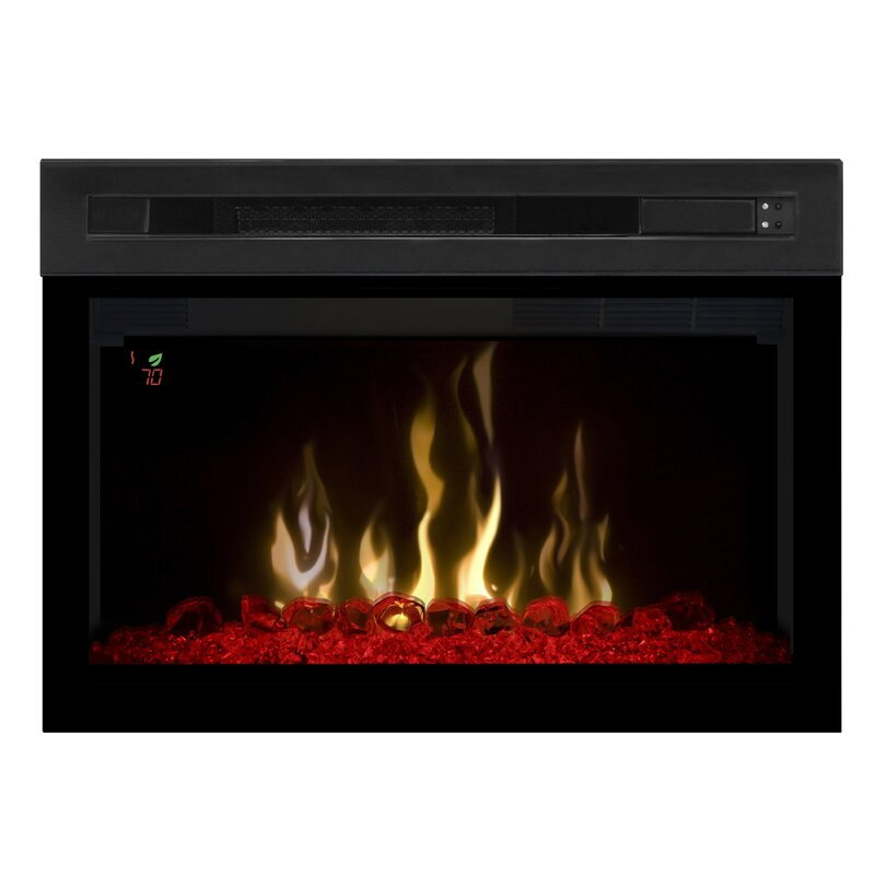 Multi Fire Xd Wall Mounted Electric Fireplace