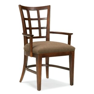 Pittman Dining Chair by Fairfield Chair