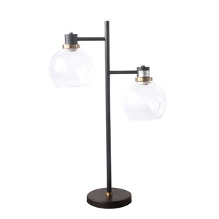 Brilon 28 Table Lamp