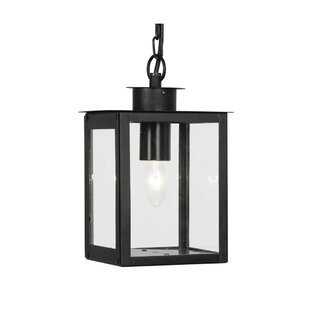 Richwood 1-Light Outdoor Hanging Lantern By Mercury Row