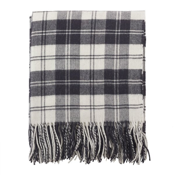 Black Blankets & Throws You\'ll Love in 2019 | Wayfair