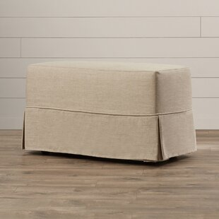 Twin Bridges Upholstered Bench