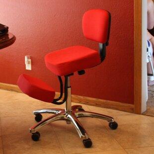 Jazzy Kneeling Chair by Jobri