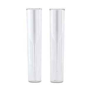 Wedding Glass Flute (Set of 2)