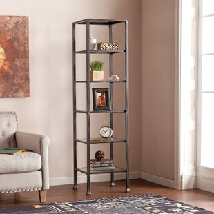 Glass Bookcases Youll Love