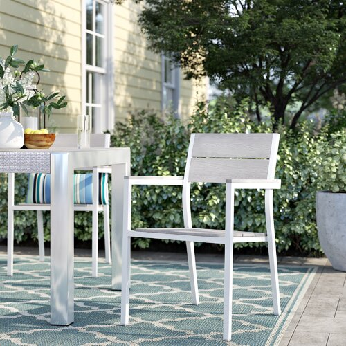 Sol 72 Outdoor Briarcliff Patio Dining Chair Wayfair