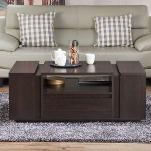 Savings Dillingham Coffee Table By Latitude Run