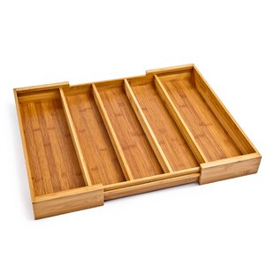Kitchen Drawer Organizers Youu0027ll Love | Wayfair