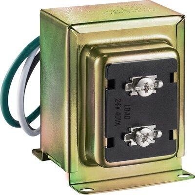 Find The Perfect Doorbell Transformer Doorbells Amp Chimes