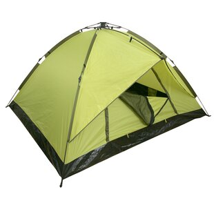 4 Person Rapid Tent By Freeport Park