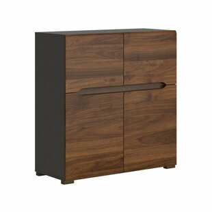 Blackmon 4 Door Accent Cabinet..