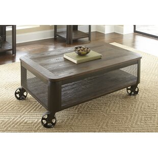 Emerico Lift Top Coffee Table