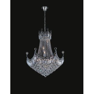 Amanda 15-Light Chandelier..