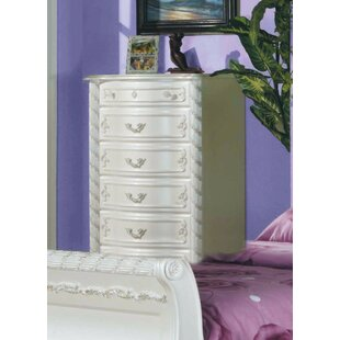 Harriet Bee Shaima 5 Drawer Chest