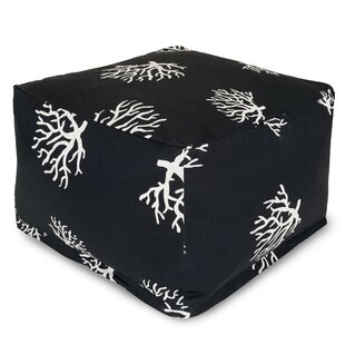 Bean Bag Pouf by Majestic Home Goods