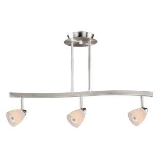 Ebern Designs Mulvaney 3-Light Pendant