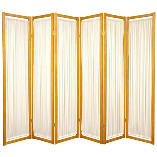 Michelle Shoji Panel Room Divider by World Menagerie
