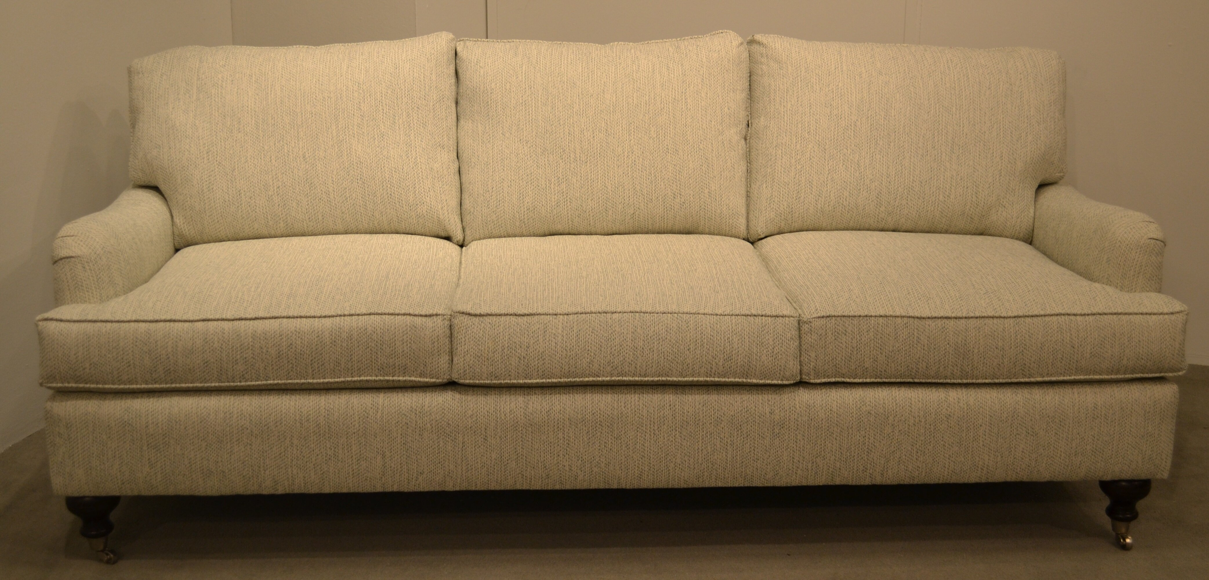 Carolina Classic Furniture Three Cushion Sofa | Wayfair