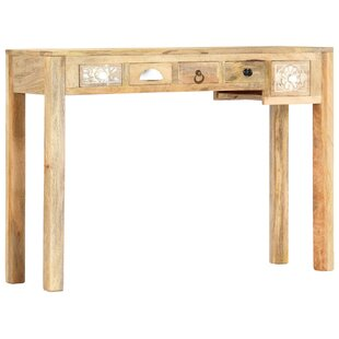 Kerrigan Console Table By Bloomsbury Market