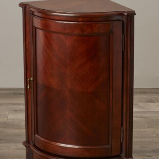 Darby Home Co Borgen End Table