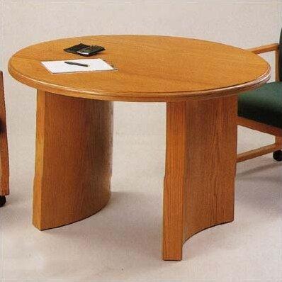 Lesro Contemporary Series Circular Conference Table Wayfair - Series a conference table