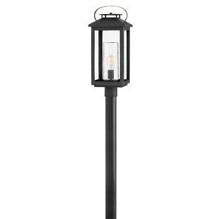 Atwater 1-Light LED Lantern He..