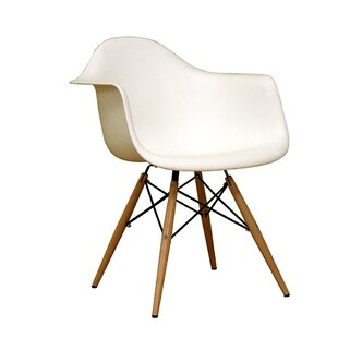Troy Dining Chair by George Oliver