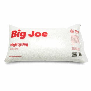 Bean Bag Replacement Fill by Big Joe