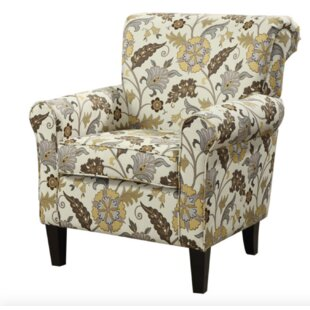 Alcott Hill Hamby Armchair
