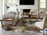 Lexington Kitano Configurable Living Room..